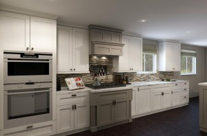 Contemporary Kitchen Design St Louis Mo